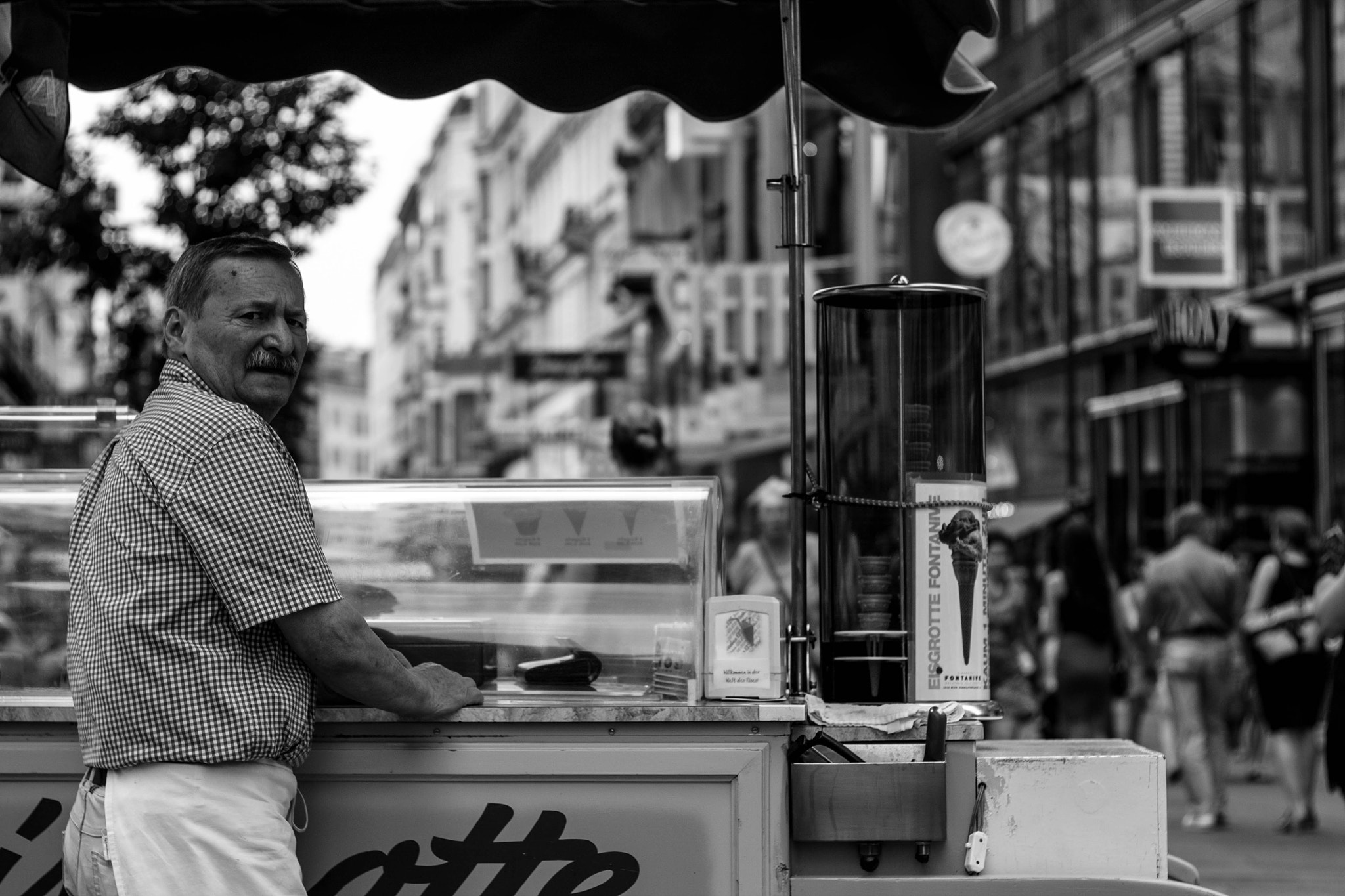 Photograph Gelati by Michael Writer on 500px