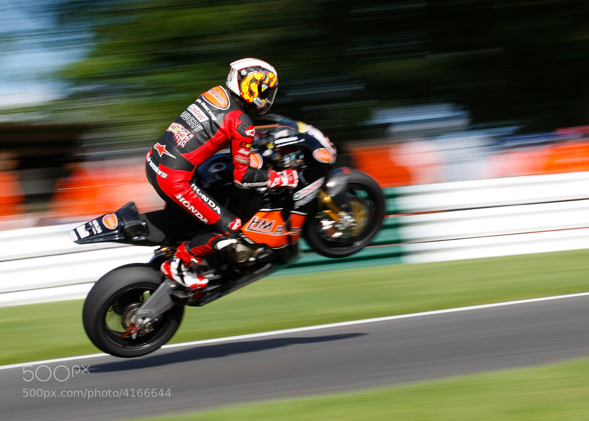 Photograph Flying Bikes by Nick Dungan on 500px
