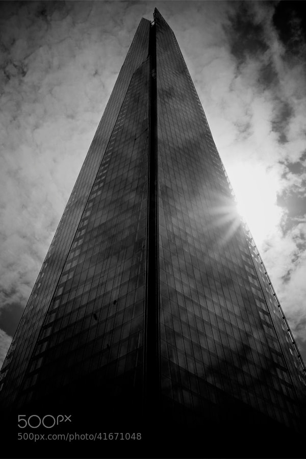 Dark Side of the Shard