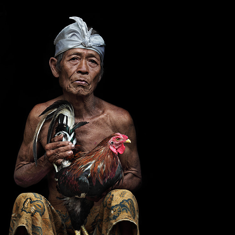 Photograph I Wayan Jurang by Ario Wibisono on 500px