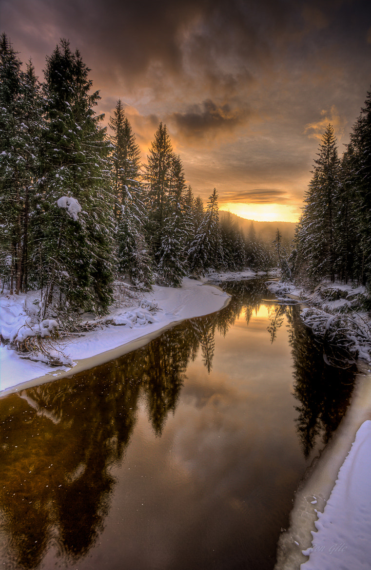 Photograph Herbert River by Ron Gile on 500px