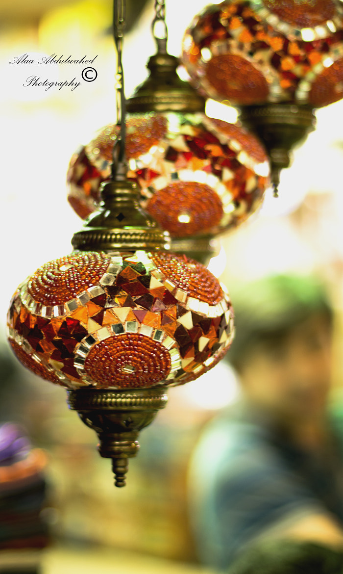 Photograph Lantern فانوس3 by Alaa Abdulwahed on 500px