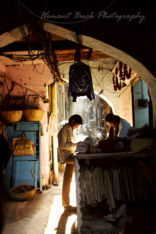 Photograph My Beautiful Laundrette by Hemant Buch on 500px