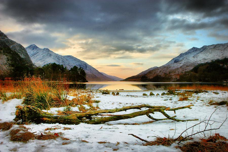 Loch Sheil