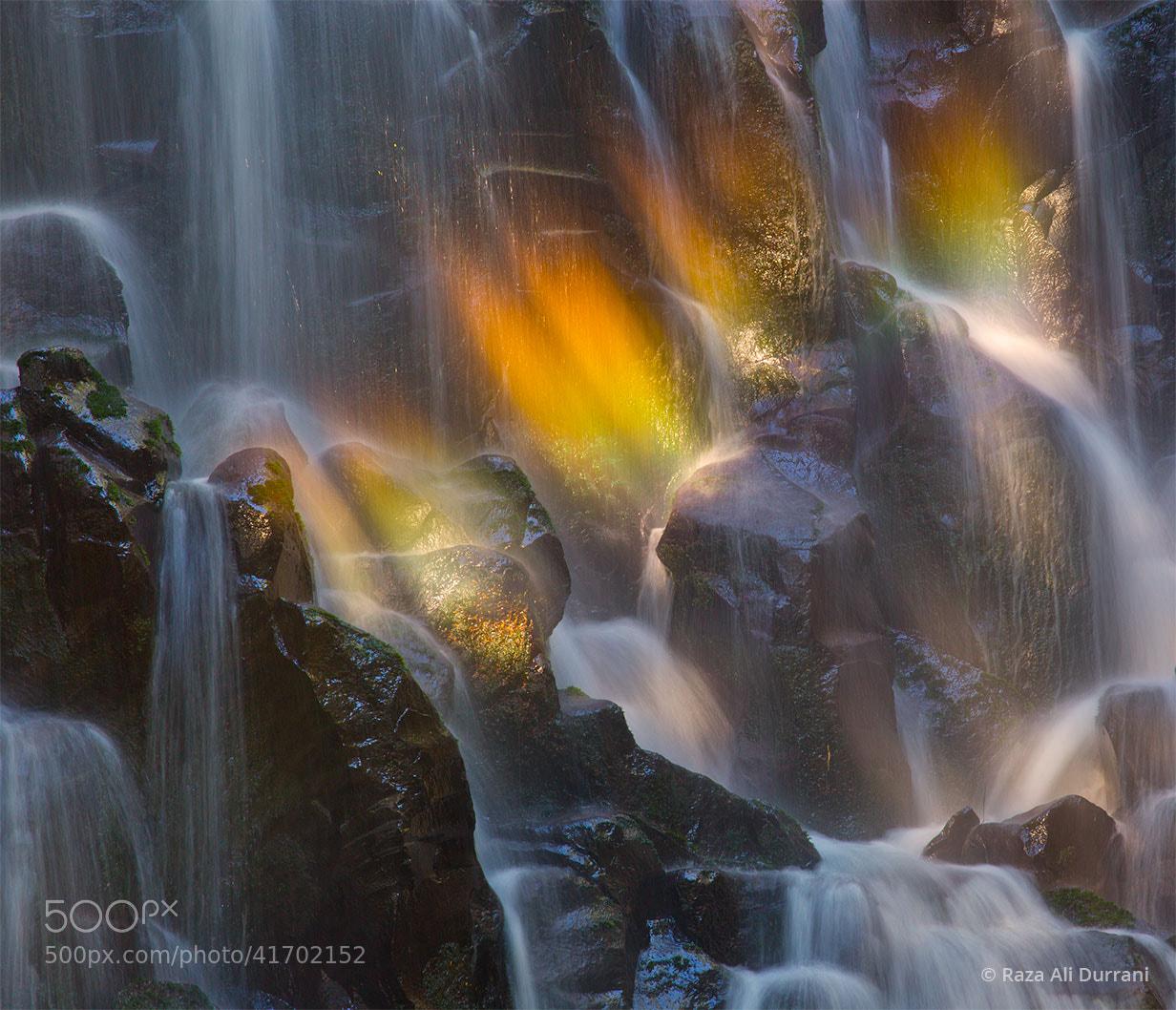 Photograph Dancing Rainbows by Raza Durrani on 500px