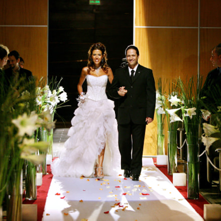 Buenos Aires wedding