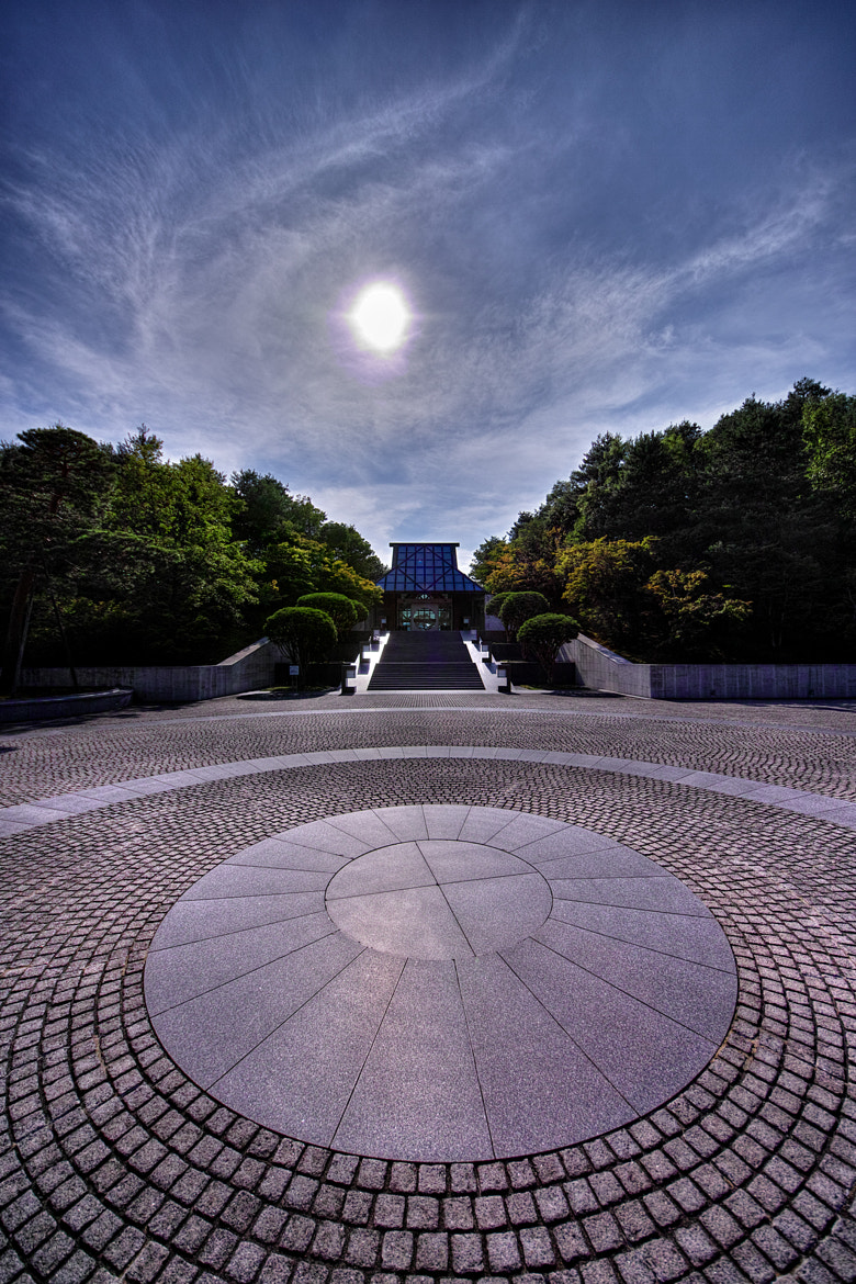 Photograph Spaceport by Azul Obscura on 500px