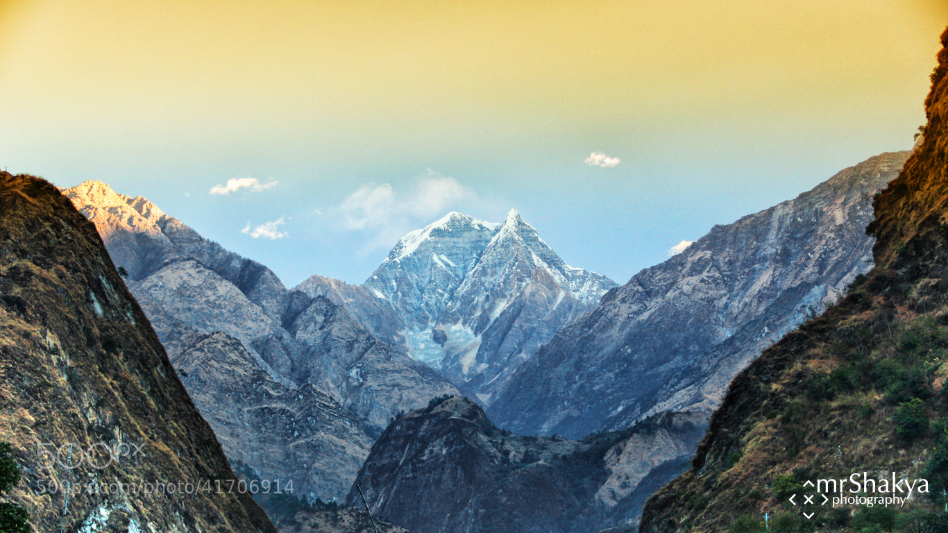 Photograph Landscapes by Manish Shakya on 500px