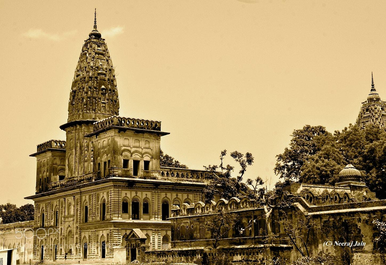 Photograph Haveli? by Neeraj Jain on 500px