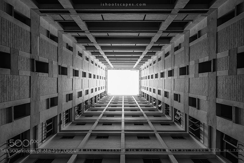 Photograph Infinity by Ren Hui Yoong on 500px