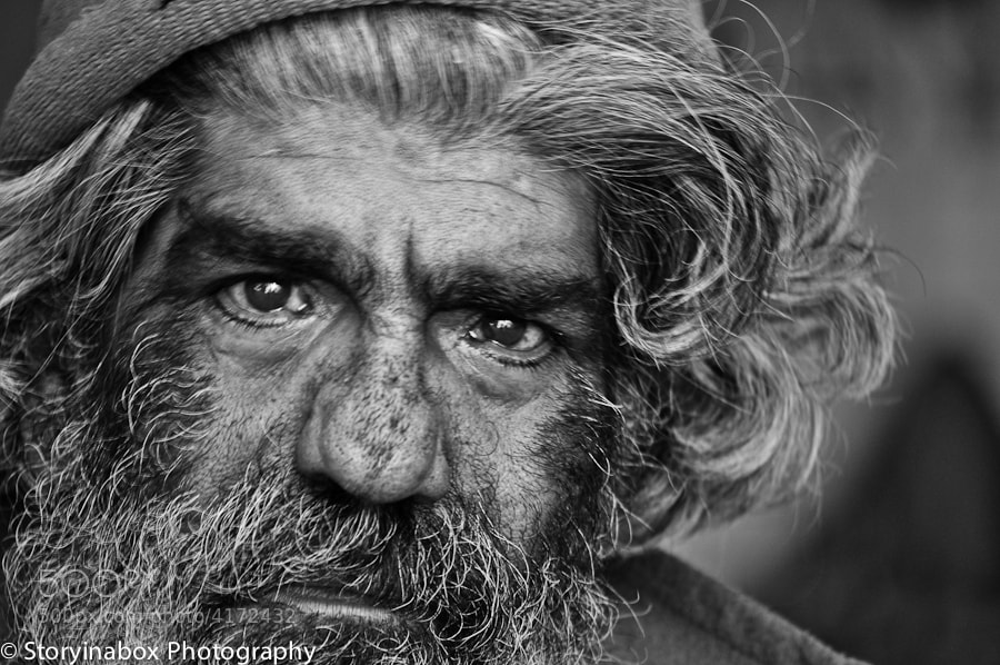 Photograph Indian Village Life by Himanshu Dhaga on 500px