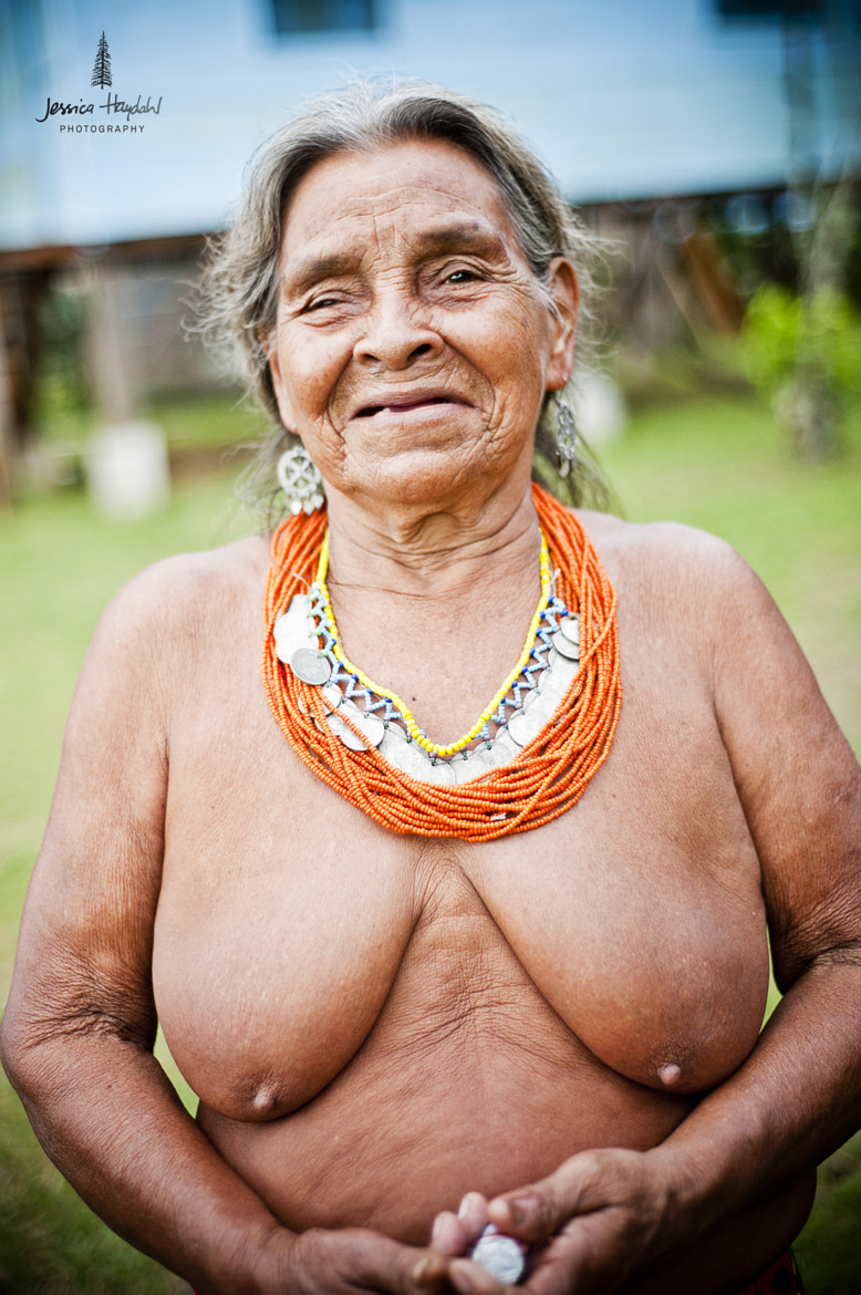 Photograph Panama People by Jessica Haydahl on 500px