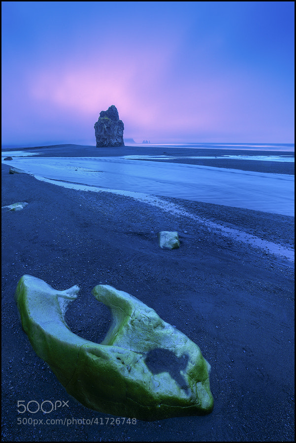 Photograph Klingonian fields by Zsolt Kiss on 500px