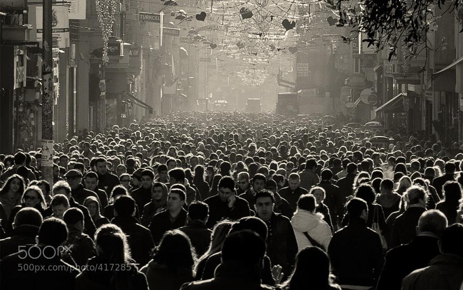 Photograph Kalaba by Murat  Akan on 500px