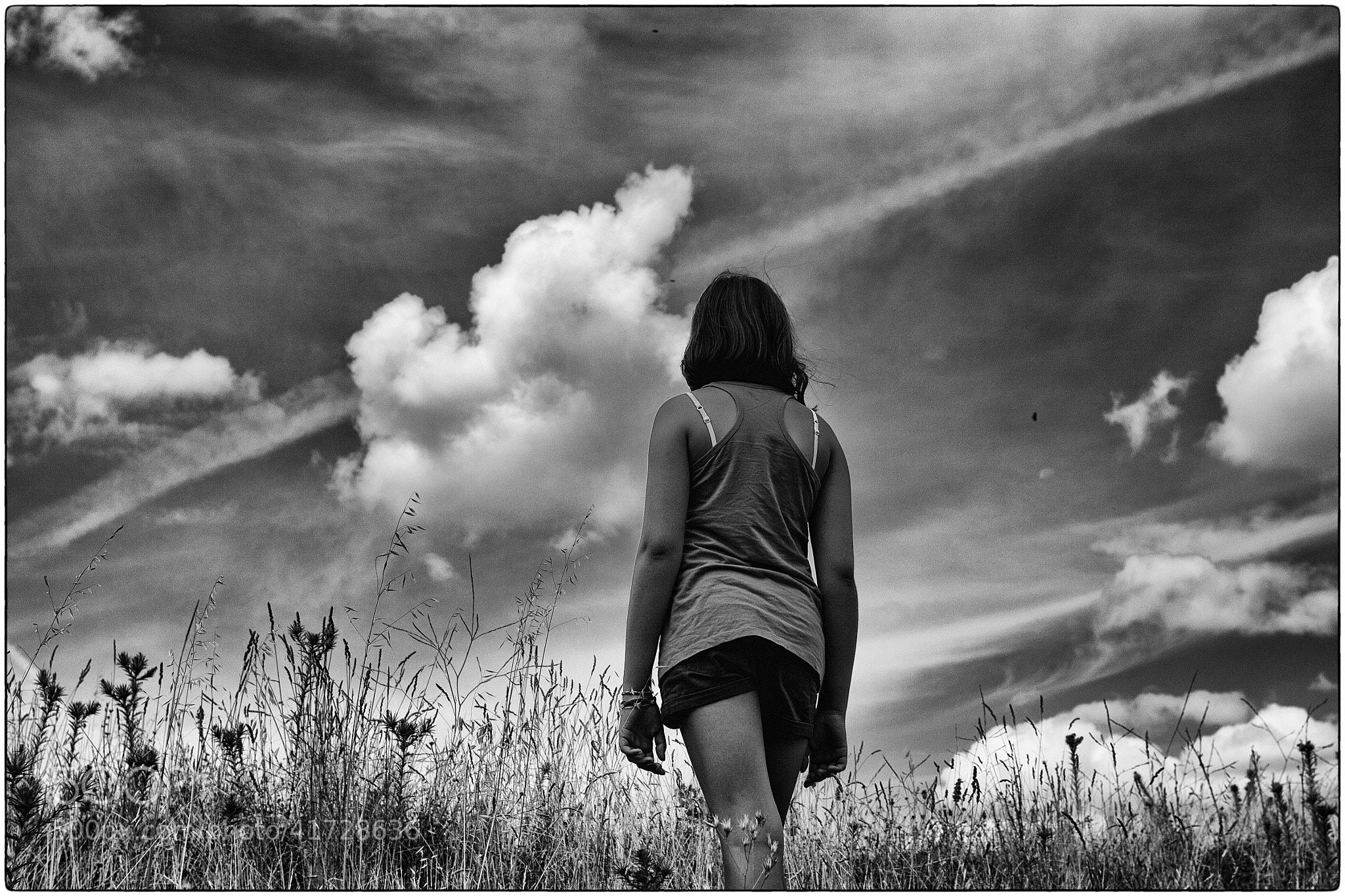 Photograph Bajo el cielo by Luis Mariano González on 500px