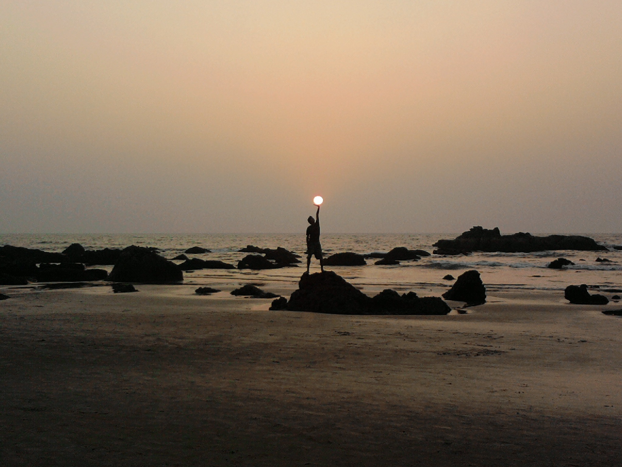 Photograph Carrying the light by Ayush Mishra on 500px
