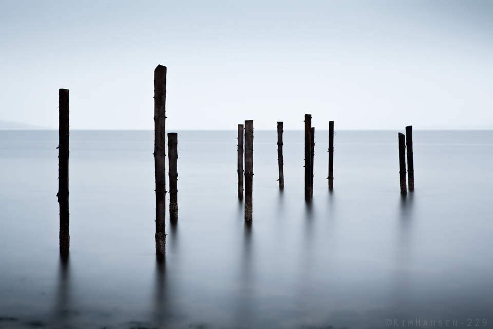 Photograph Poles by Kim Hansen on 500px
