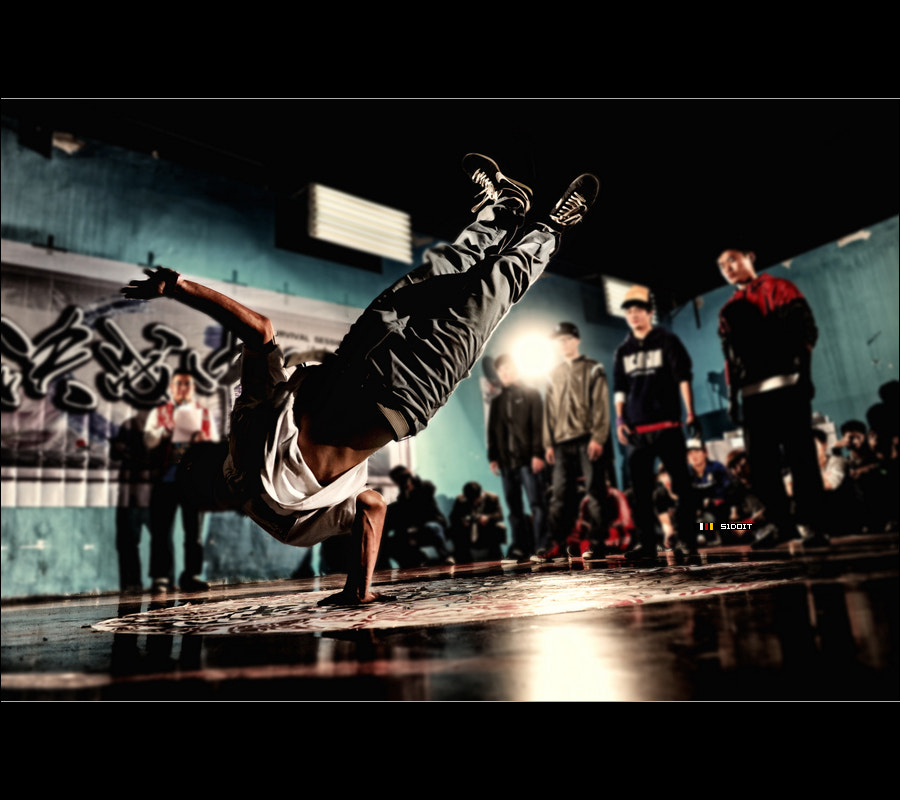Photograph hip-hop #3 by Liu songtao on 500px