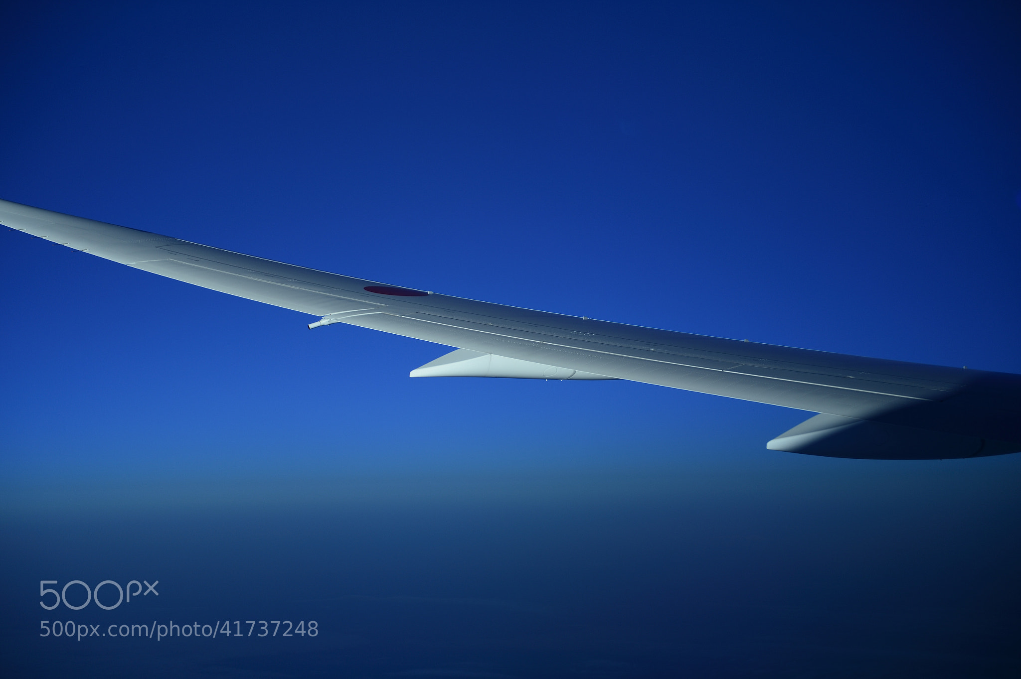 Photograph Sword in the blue. by Keith_TT on 500px