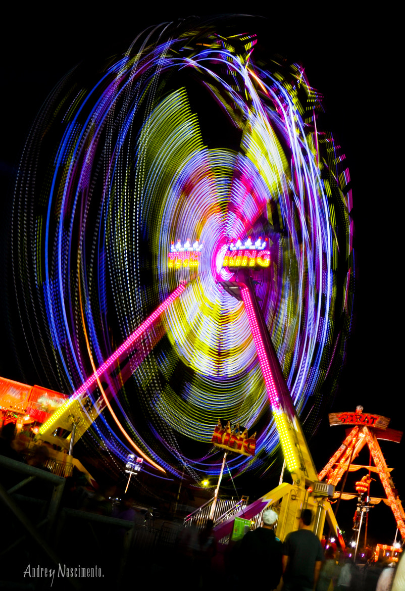 Photograph The King Playground (Looping) by Andrey Nascimento on 500px