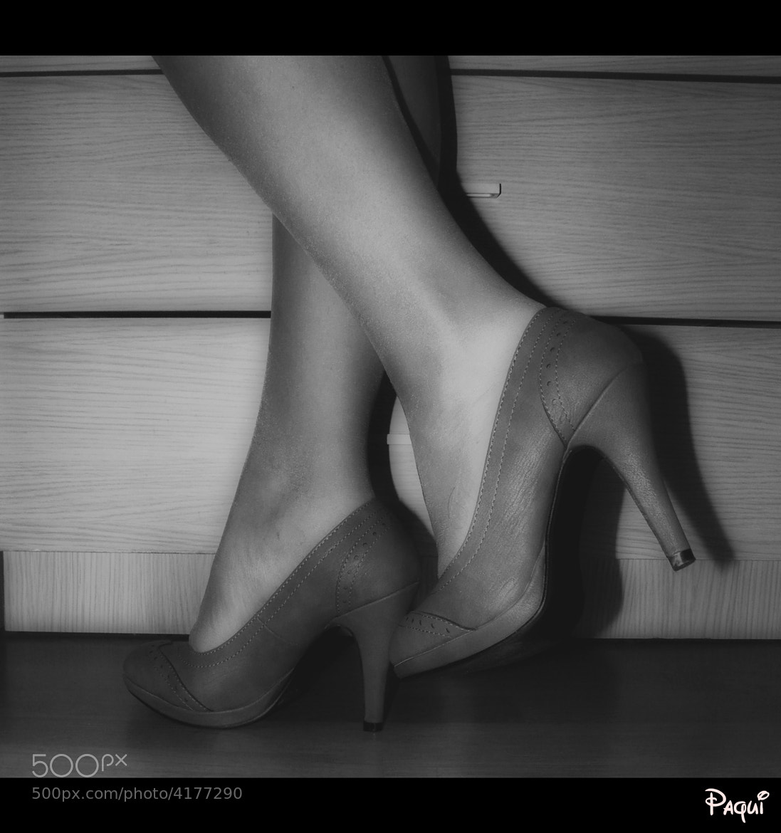 Photograph TACONES  LEJANOS by  amanecer   on 500px