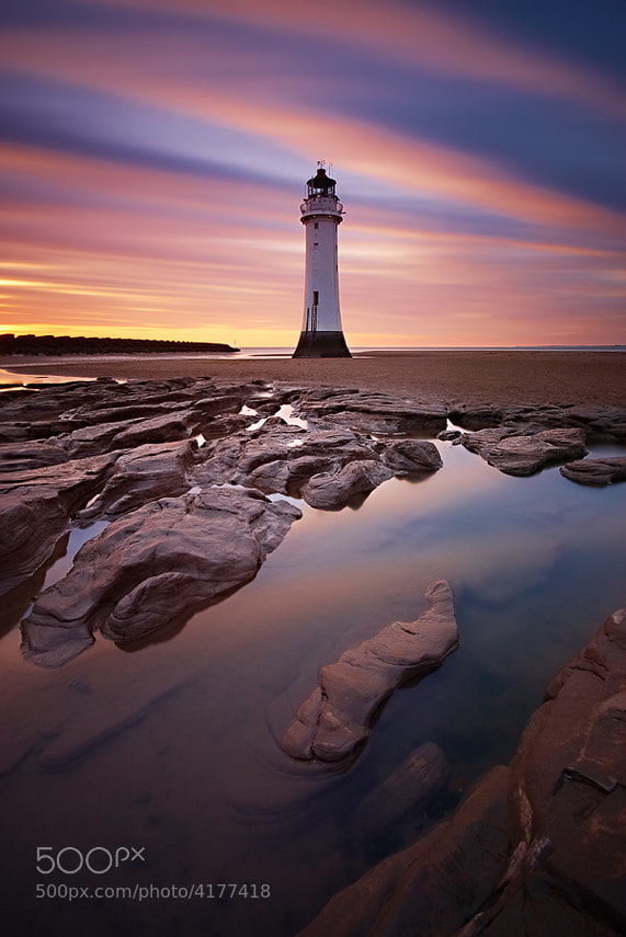 Photograph Softly Setting by Paul Sutton on 500px