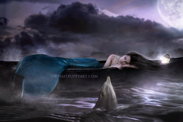 Photograph I Grieve by Phatpuppy Art on 500px