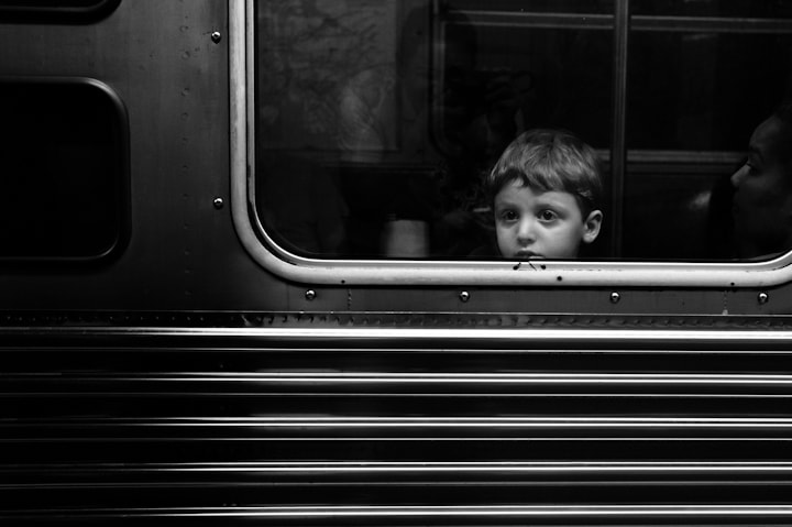 Photograph Looking Out by Walter  Shin on 500px