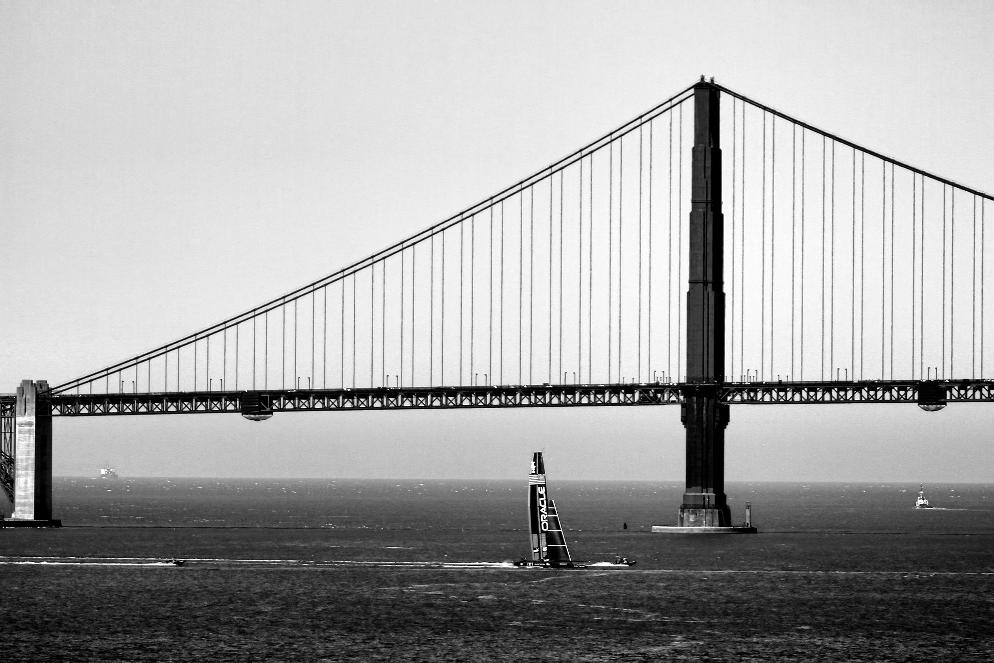 Photograph Golden Gate by Gregor Lichtfuss on 500px