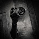 """""""Life's true face is the skull.""""  ― Nikos Kazantzakis  no PS....two in-camera exposures"""