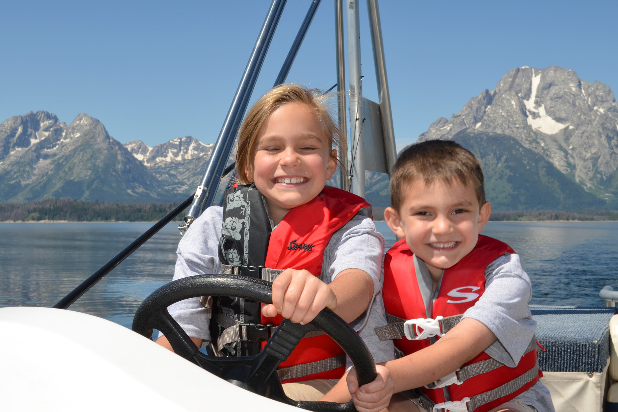 Photograph Boating fun by Ken Carper on 500px