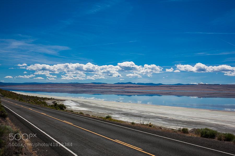Oregon High Desert by Joshua Davis Photography
