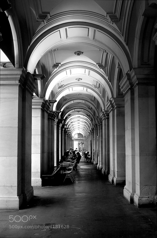 Photograph GPO Melbourne by Thai Hoa Pham on 500px