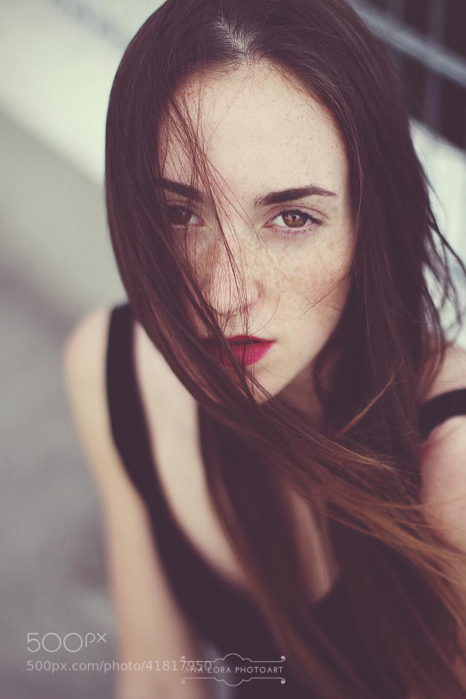 Photograph Lisa Marie by Ana Lora Photoart on 500px