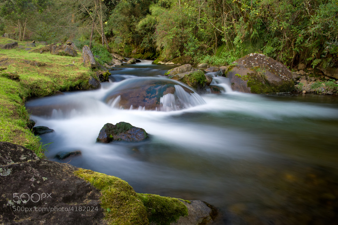 Photograph Flow by Reto Bühler on 500px