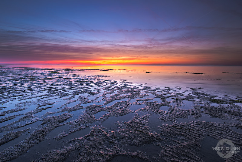 Photograph Rising Tide by Ramon Stijnen on 500px