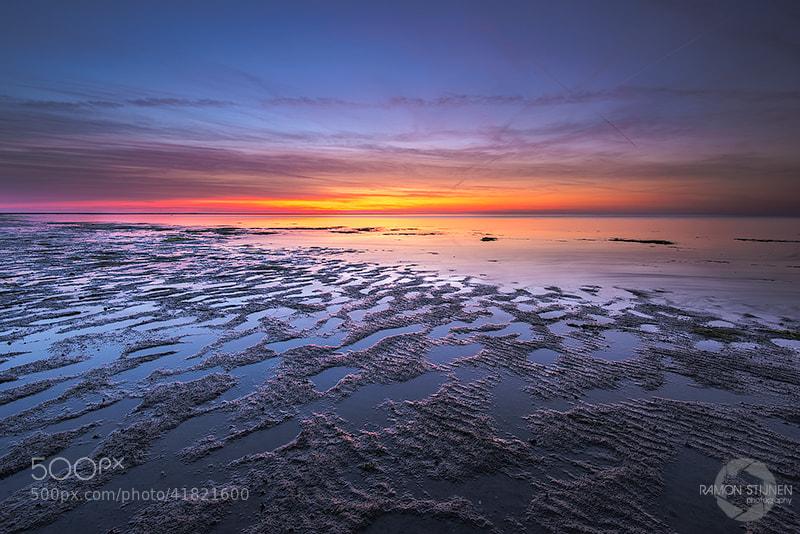 Photograph Rising Tide by Ramon Stijnen on 500px