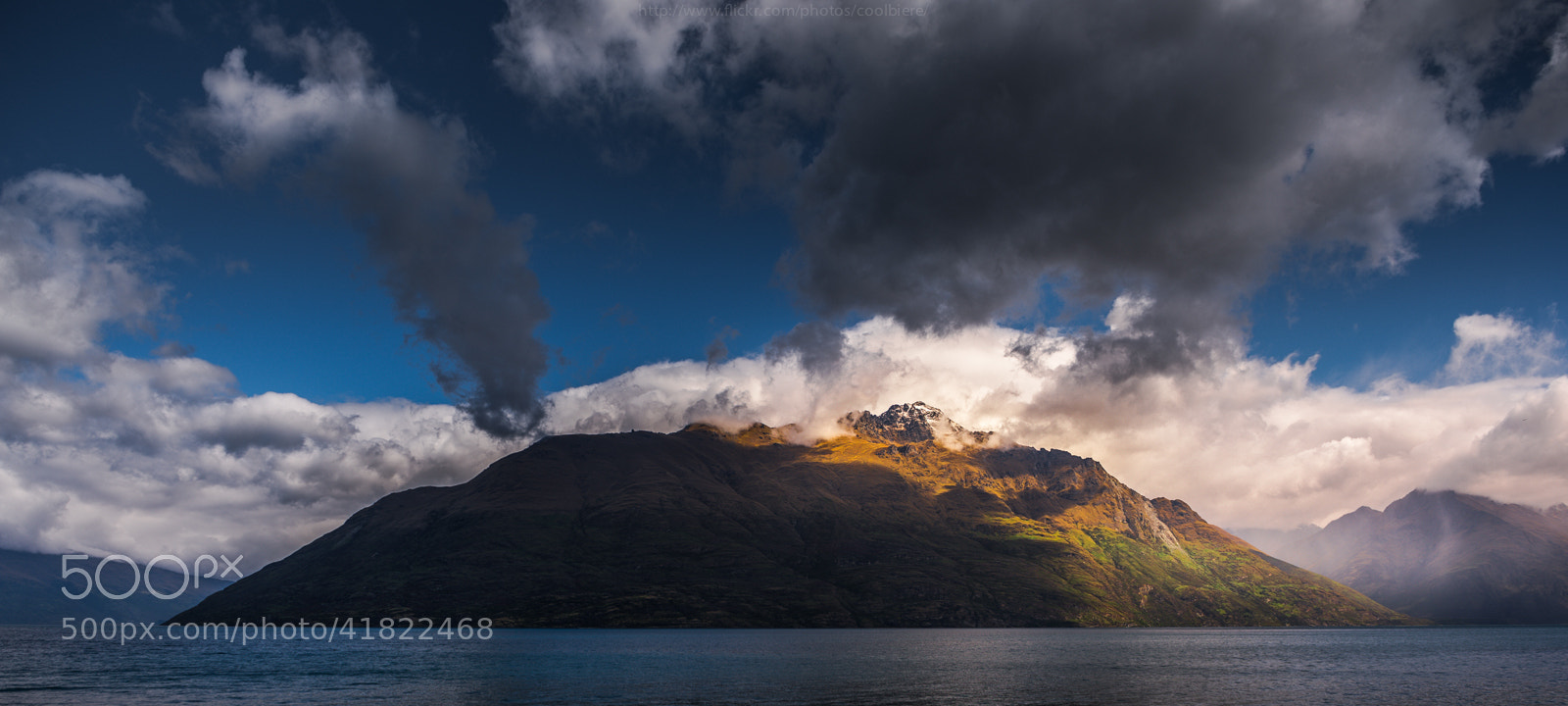 Photograph the island by Coolbiere. A. on 500px