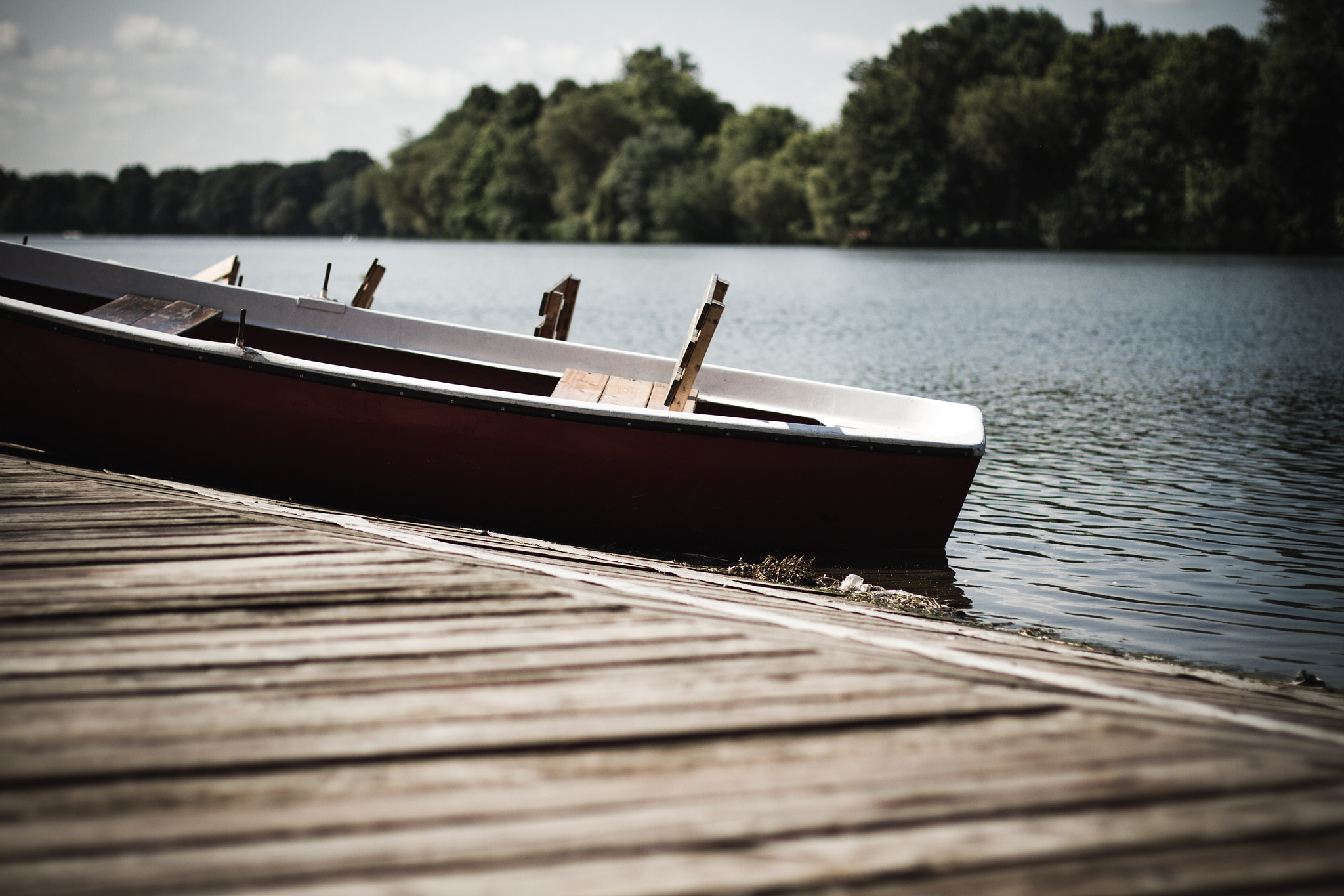 Photograph a boat by Andrea Schunert on 500px