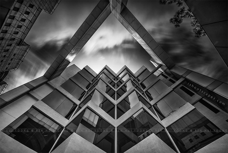 Photograph Jagged Edges by Ren Hui Yoong on 500px