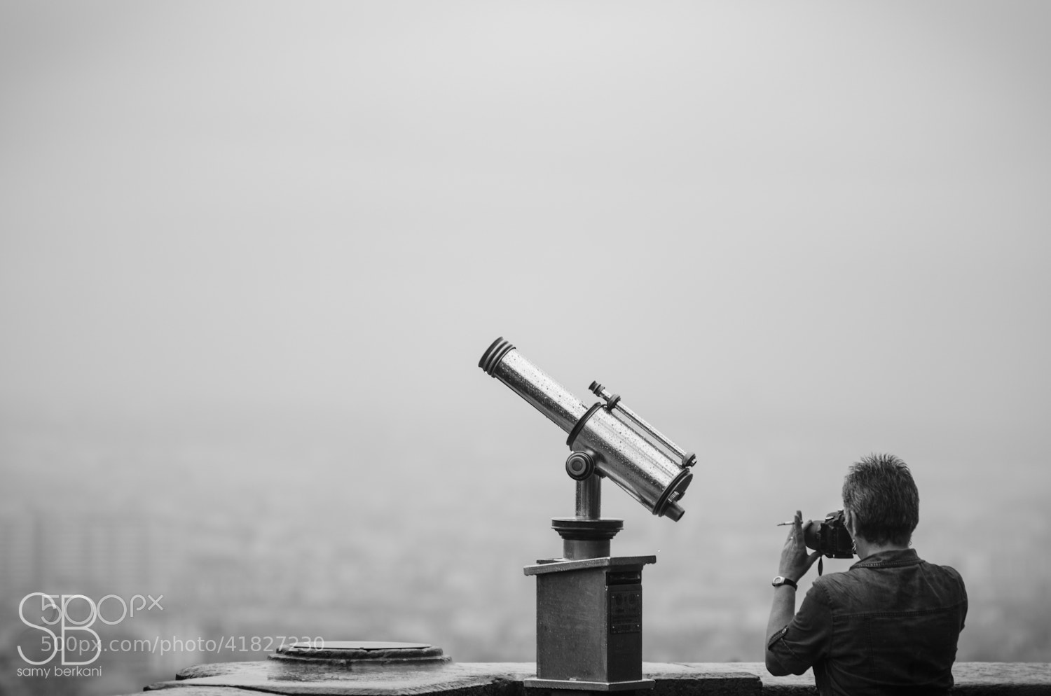 Photograph Viewpoints by Samy Berkani on 500px