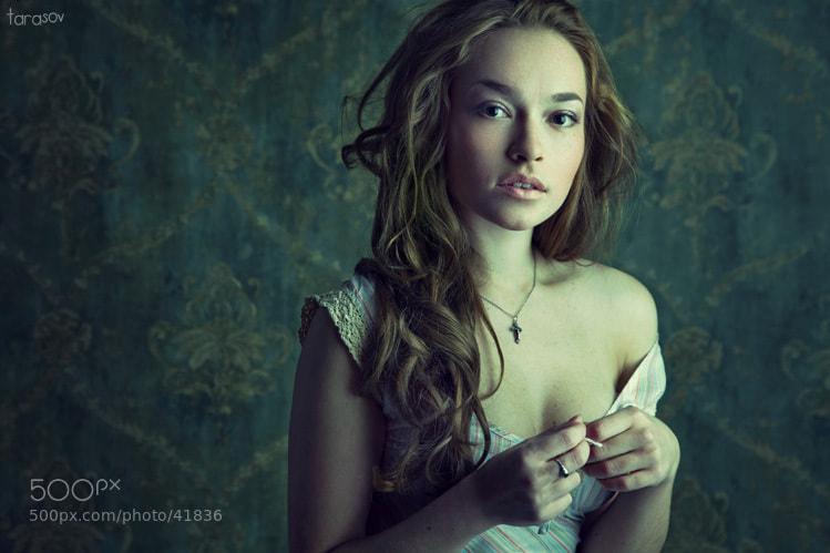Photograph **** by Mikhail Tarasov on 500px