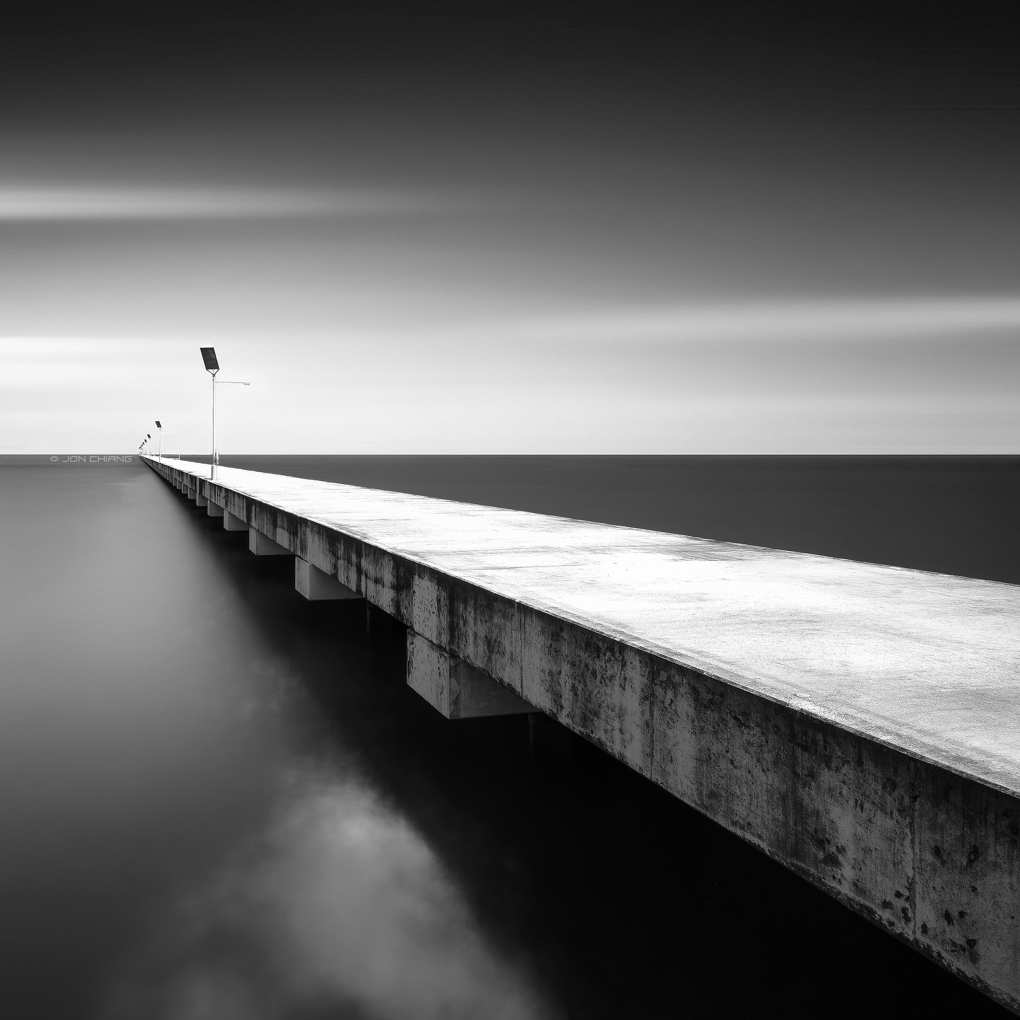 Photograph Infinity by Jon Chiang on 500px