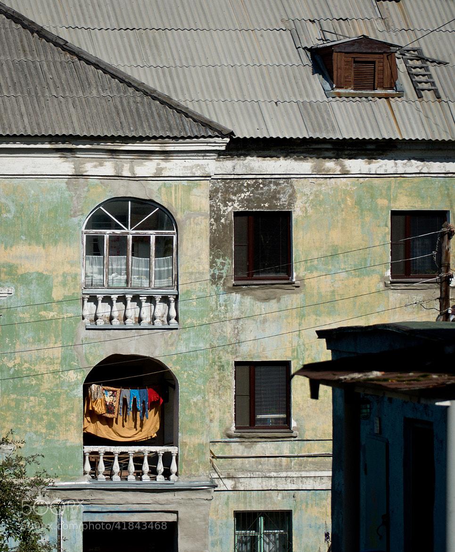 Photograph Untitled by iliyakristos on 500px