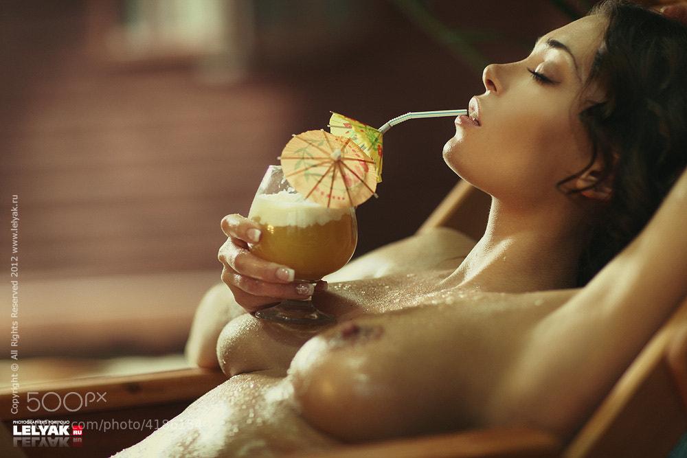 Photograph Juice by Konstantin Lelyak on 500px