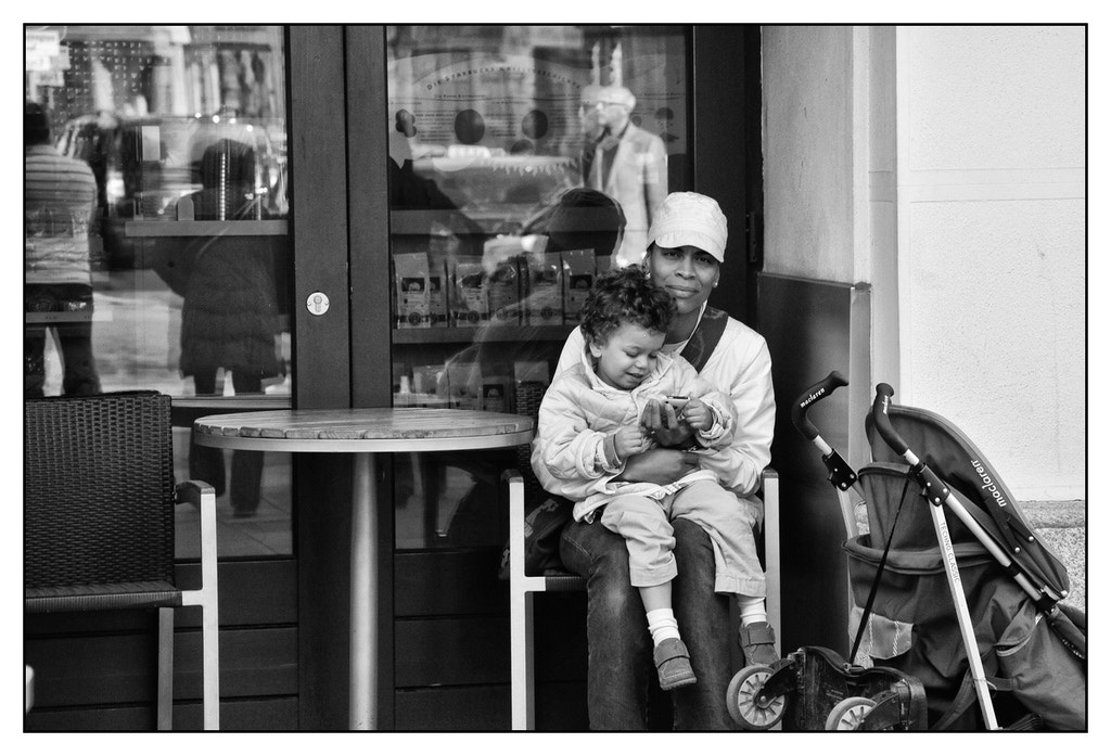 Photograph Starbucks by karl aster on 500px