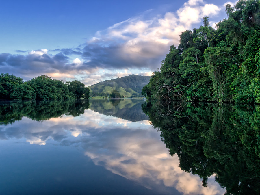 Mirror Mirror by PaulEmmingsPhotography  on 500px.com