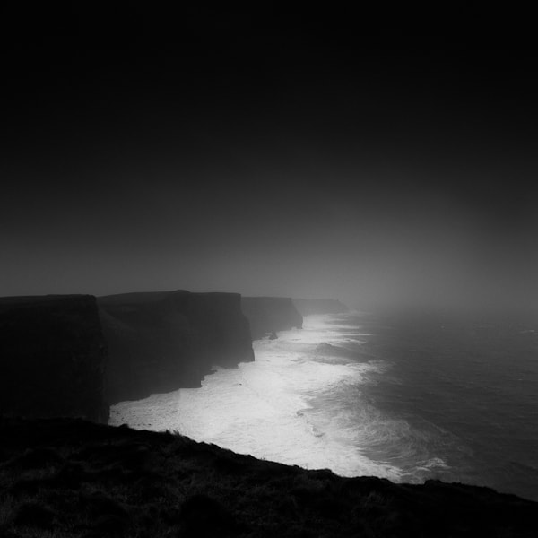 Photograph Cliffs Of Moher #2 by Zoltan Bekefy on 500px