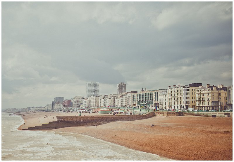 Photograph Brighton Seafront by Kay Maguire on 500px