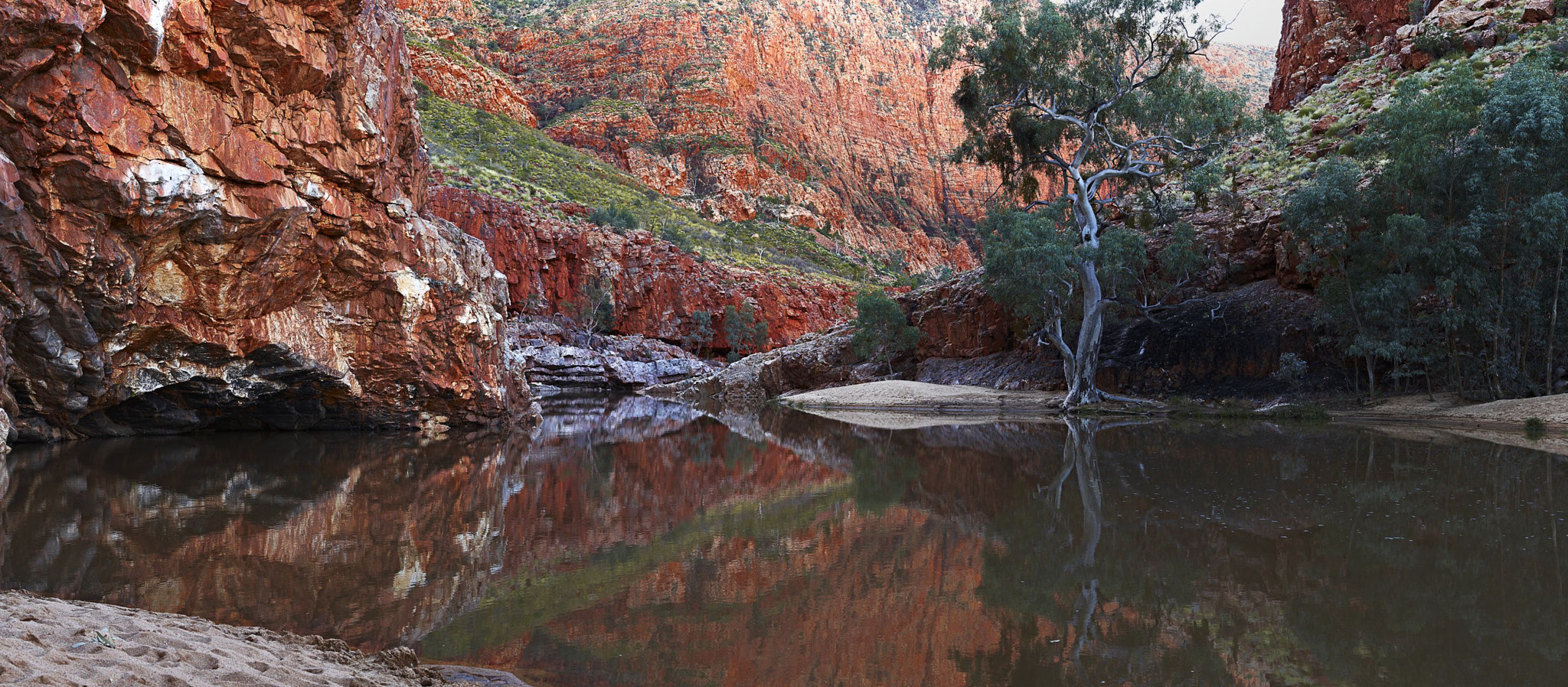 Photograph Gorge - Australia by Kevin Raber on 500px